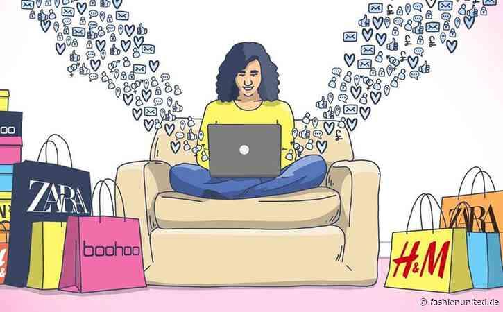 Onlineshopping: Das passiert mit Ihren Daten