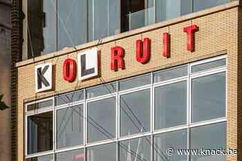 Vooruit verandert naam in 'Kolruit' uit onvrede met nieuwe partijnaam SP.A