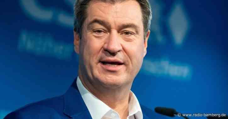 Söder wünscht sich weitere Ministerpräsidentenkonferenz
