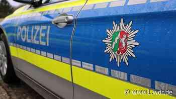 A555: Verfolgungsfahrt mit Unfall bei Brühl