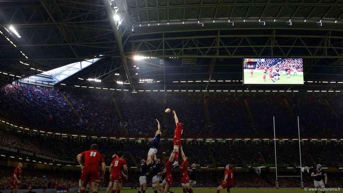 EN DIRECT / LIVE. Grenade - Tournefeuille - Fédérale 3 - 20 septembre 2020 - Rugbyrama.fr