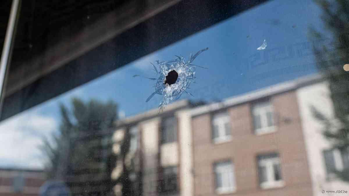 Drogue à Anvers : après les jets de grenade, la violence risque-t-elle d'exploser ? - RTBF