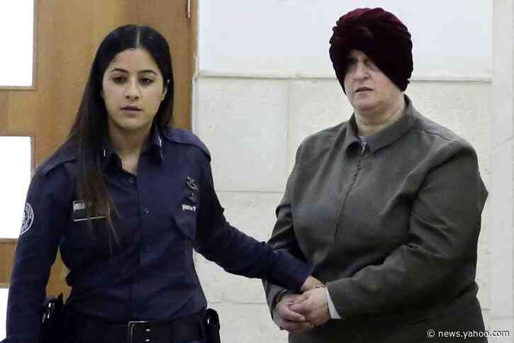 Israel court says woman can be extradited in child sex case