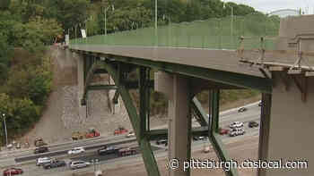 Greenfield Bridge To Close For 30 Days