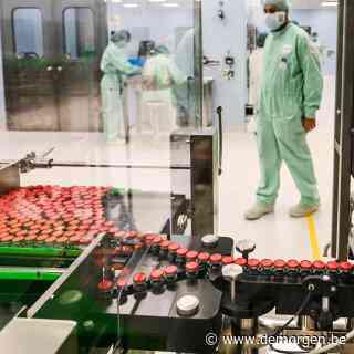 Mails met Europese Commissie onthullen hoe farma-industrie coronacrisis misbruikt om winst op te drijven