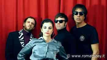 Lora & The Stalkers in concerto a Giardino Verano