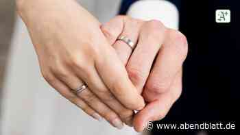 Familie: Deutlich weniger Hochzeiten wegen Corona auch im Norden