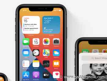 How to setup and use the new widgets in iOS 14