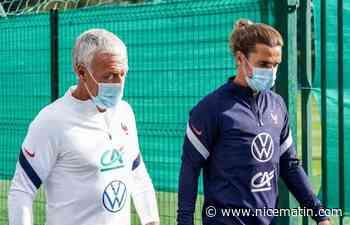 Didier Deschamps livrera sa prochaine des Bleus liste le 1er octobre