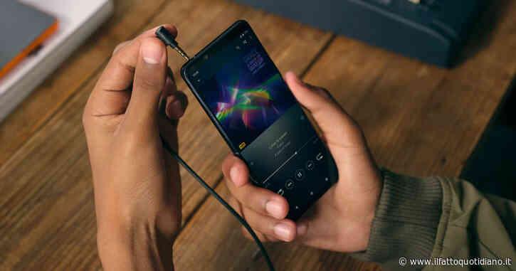 Sony Xperia 5 II, 5G e fotocamera al top in uno smartphone di fascia alta super compatto
