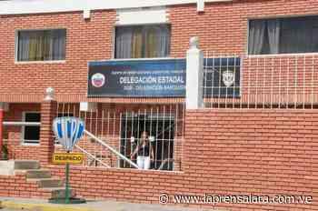 Detienen a tres personas en Sanare por estafar a 17 personas - La Prensa de Lara