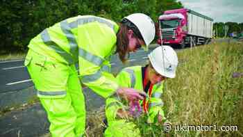 £5.2m road improvement scheme ends with milestone refurbishment