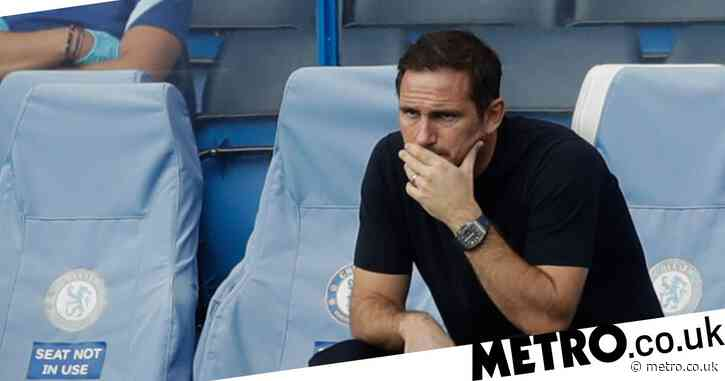 Frank Lampard changes his mind over Declan Rice role as Chelsea still eye £80m transfer