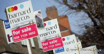 House prices stall - unless you have a home with three bedrooms or more