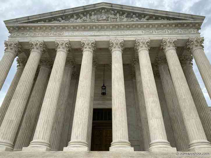 Explainer: Democratic 'court packing' would prompt a gloves-off political fight
