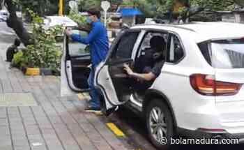 Patna Polisi Bergerak Di BMW, Jaguar Untuk Kasus Sushant Singh Rajput Menarik Perhatian - Bolamadura.com