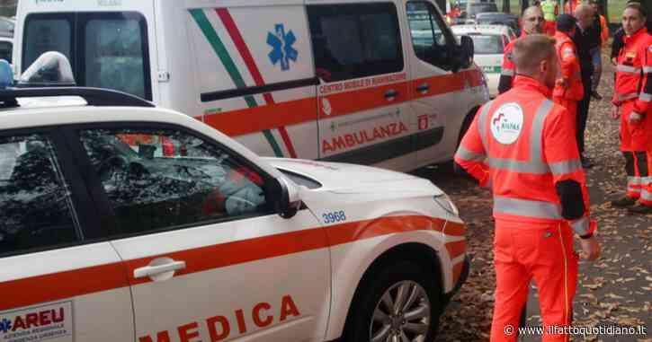 Positivo al Covid muore mentre cerca di raggiungere l'ambulanza a piedi nel Nuorese. La procura apre un'inchiesta