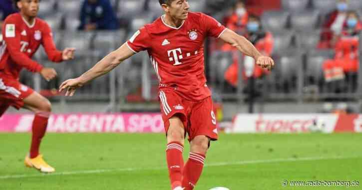 Bayern starten Supercup-Vorbereitung ohne Lewandowski