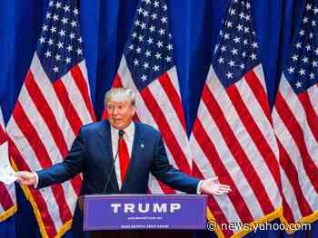 Trump's gene comments 'indistinguishable from Nazi rhetoric', expert on Holocaust says