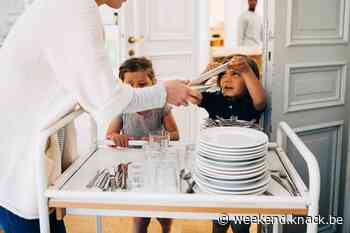 Antwerpen start met proefprojecten schoolmaaltijden
