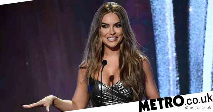 Selling Sunset's Chrishell Stause once 'caught tenants having sex' during viewing