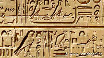L'Antico Egitto e Roma: caccia al tesoro didattica per bambini