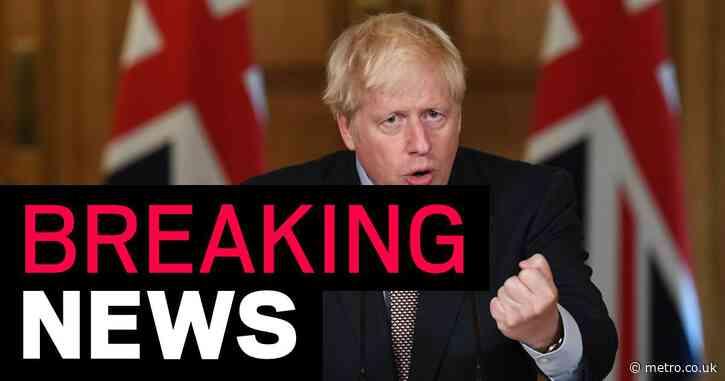 Boris to hold emergency Cobra meeting as UK braces for new lockdown