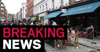 Boris Johnson planning 'enforcement blitzkrieg' to patrol pubs for rule-breakers