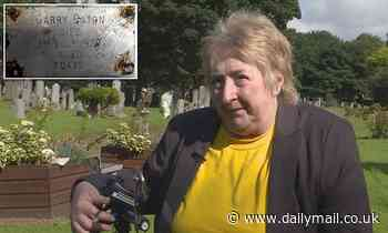 Mother launches £75,000 legal battle after finding out her son's grave has been empty for 45 years