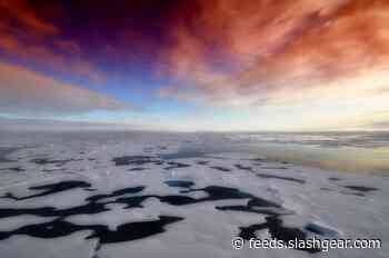 Study claims sea ice triggered the Little Ice Age in the 1300s