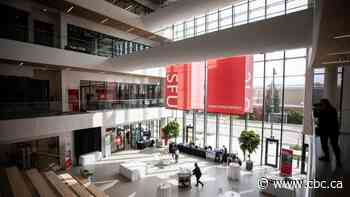 SFU ransomware attack exposed data from 250,000 accounts, documents show