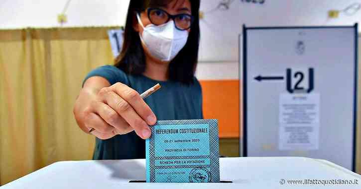 Elezioni e Referendum 2020, exit poll e risultati in diretta. Exit Poll: Sì 60-64, No 36-40