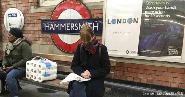 Covid, un appello ai connazionali a Londra: impariamo dagli errori per proteggere la nostra quotidianità