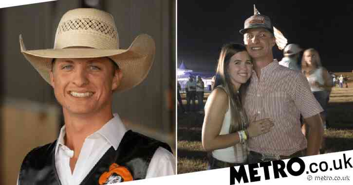 Cowboy, 20, died after being flung from angry bull he was riding at rodeo
