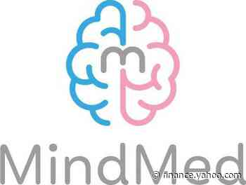MindMed Submits Application For NASDAQ Up-Listing, Appoints Canaccord Genuity As Financial Advisor