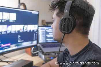 Audeze LCD-1 headphones review: Studio comfort