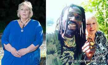Gran left distraught after marrying her Ghanaian toyboy who 'conned her' out of £18,000