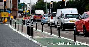 More cycle routes for Hull as £2.7m of funding agreed