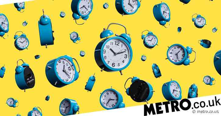 New study explains why time flies when we're having fun