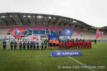 D1 - D2 féminines : le coup de gueule des clubs amateurs contre la LFP