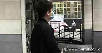 Tube passenger faces jail for taking 'up-skirt' pics of women for almost 2 years