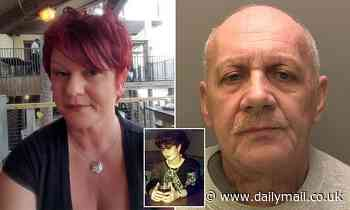 Woman, 53, claims 'Early Bird rapist' spared her life because she chatted to him