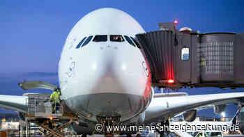 Schock für Mitarbeiter: Lufthansa streicht mehr Stellen als bisher geplant - Hiobsbotschaft für A380