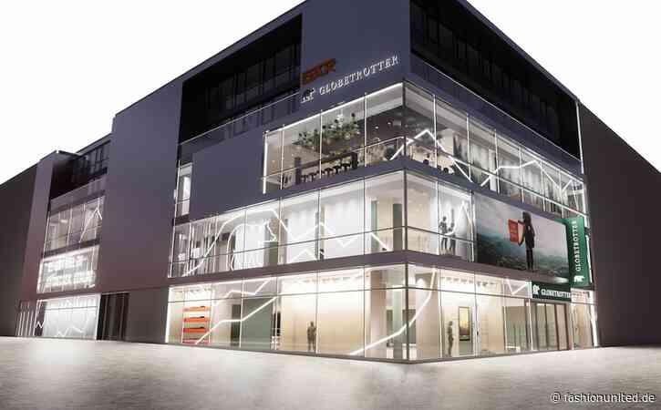 Globetrotter: Neue Filiale in Berlin-Steglitz öffnet am 1. Oktober
