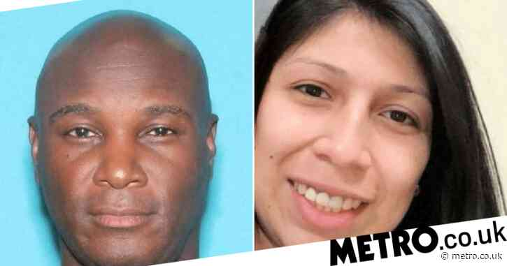 'Violent predator who chopped woman up with chainsaw' is still on the loose