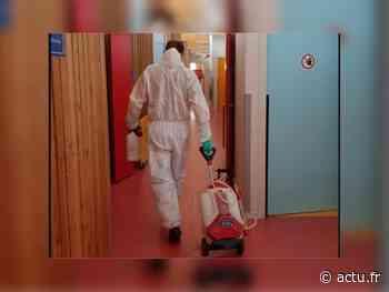 Saint-Fargeau-Ponthierry. Des dépistages à la maison de la petite enfance après un cas de Covid-19 - actu.fr