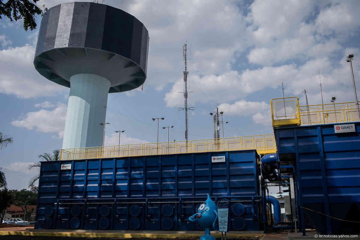 Jaboticabal encara campanha com falta de água e transporte - Yahoo Noticias Brasil