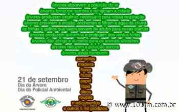 Caso de violência doméstica é registrado em Jaboticabal; E mais: Polícia Militar Ambiental lança campanha cultural - Rádio 101FM