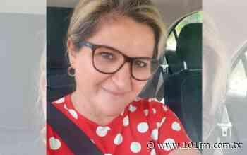 Nova chefe da Vigilância Epidemiológica de Jaboticabal, Tania Petrazzii concede entrevista ao Jornal 101 - Rádio 101FM