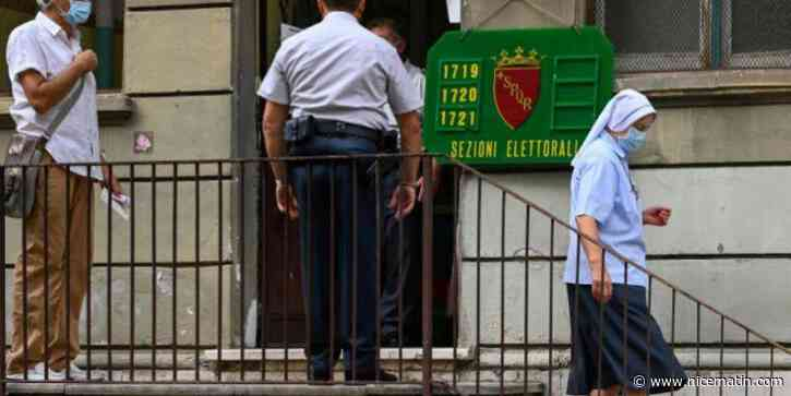L'Italie acte la réduction du nombre de parlementaires, l'extrême droite et la gauche au coude-à-coude en Toscane, la droite tranquille en Ligurie